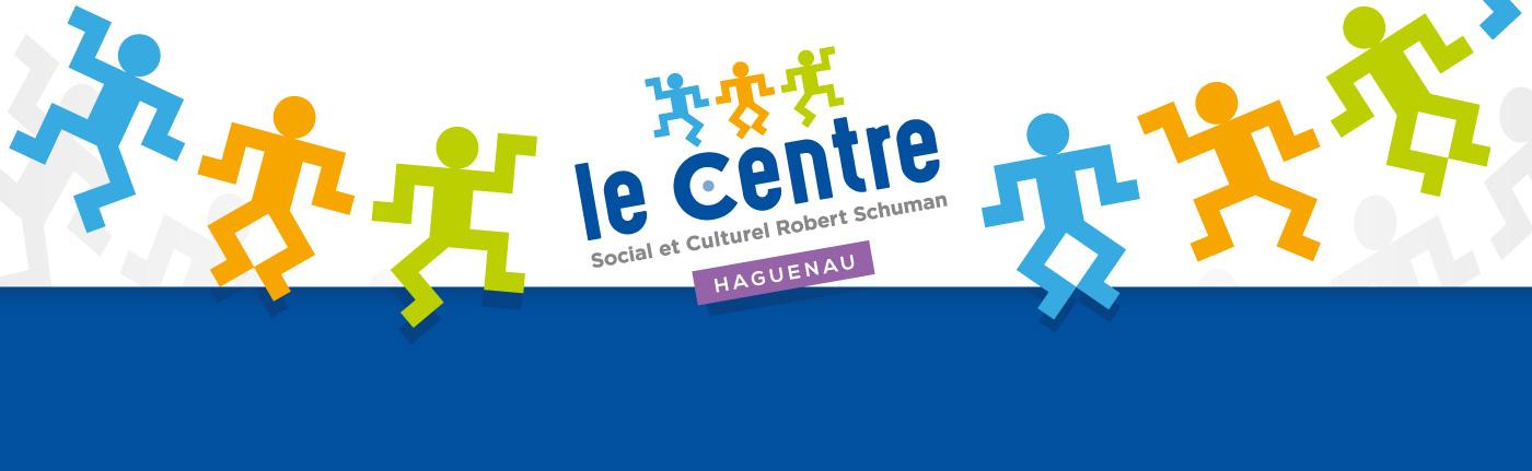 Bienvenue au Centre Social et Culturel Robert Schuman