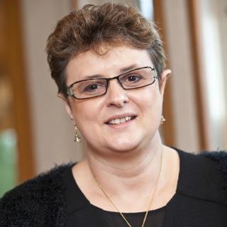 Anne GIACOMELLI
